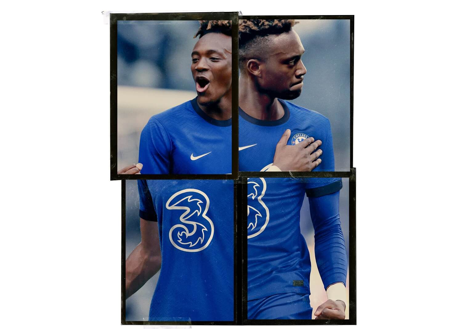 Chelsea 20/21 Home Jersey