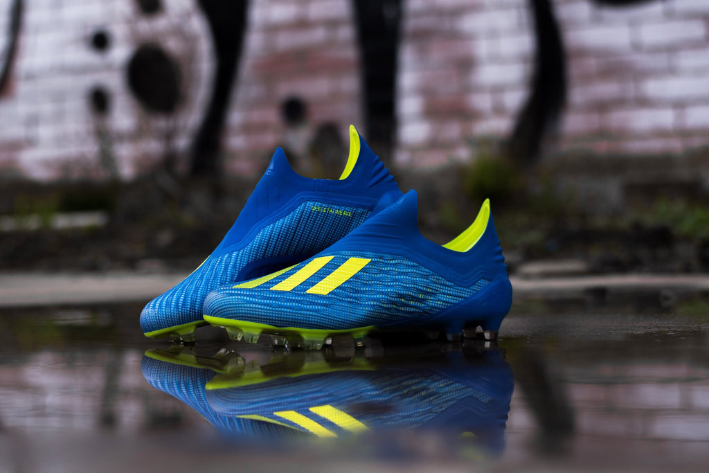 d27e9543d See the Predator 18+ in action next month on superstars; Dele Alli, Mesut  Ozil and Paul Pogba. Adidas X18+