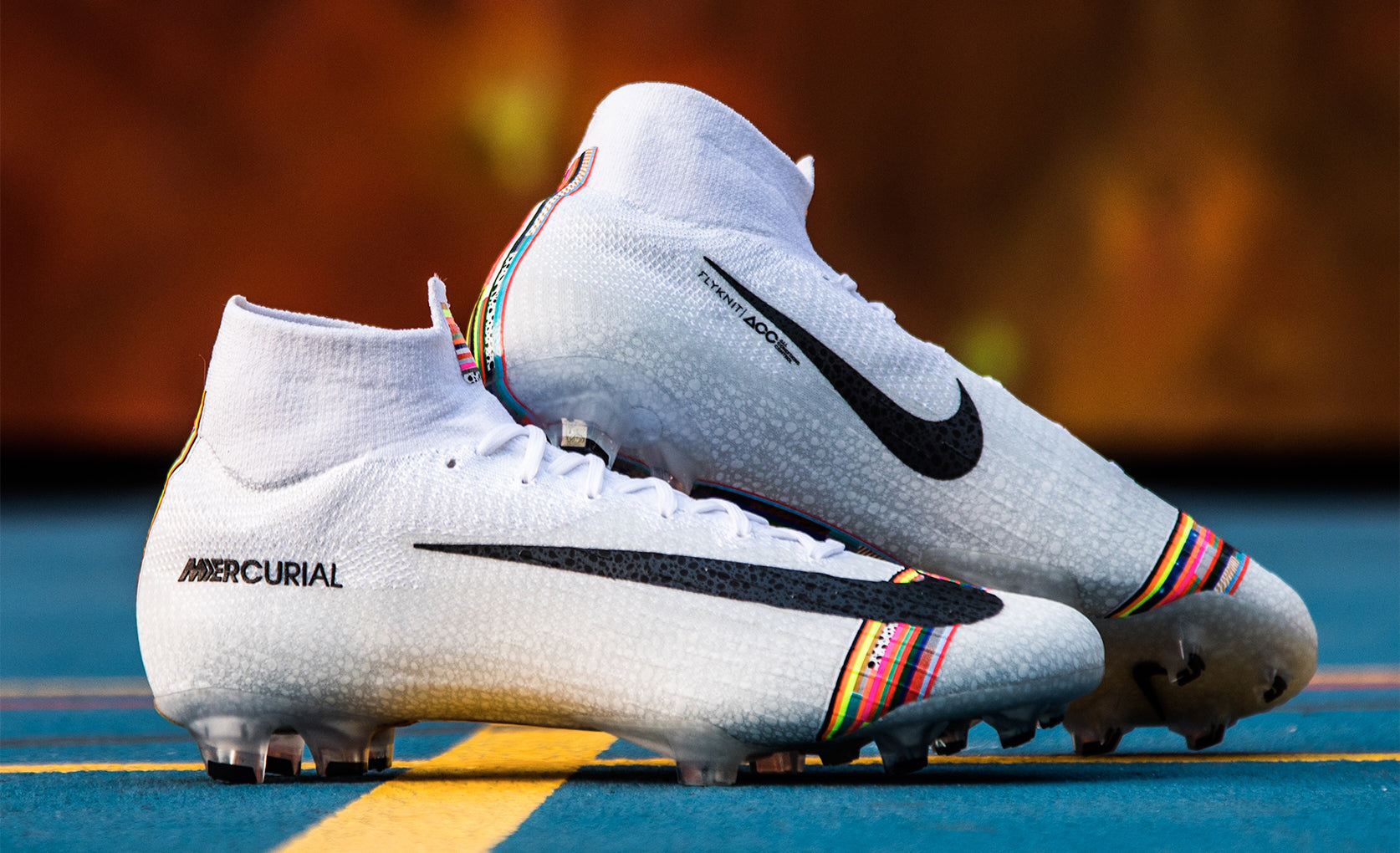 1840abee4 Nike Launch the Mercurial Superfly  LVL UP – Ultra Football