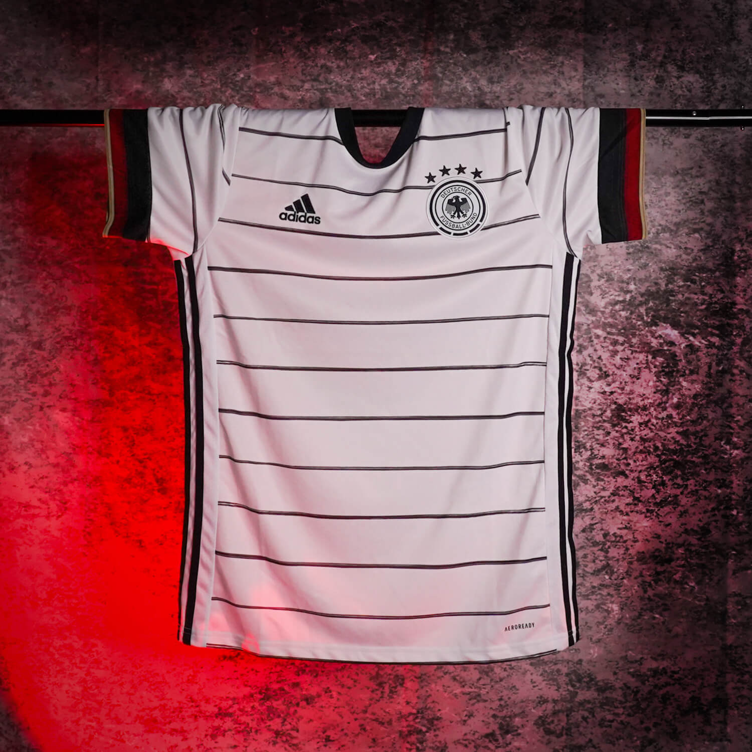Germany Euro 2020 Home Jersey