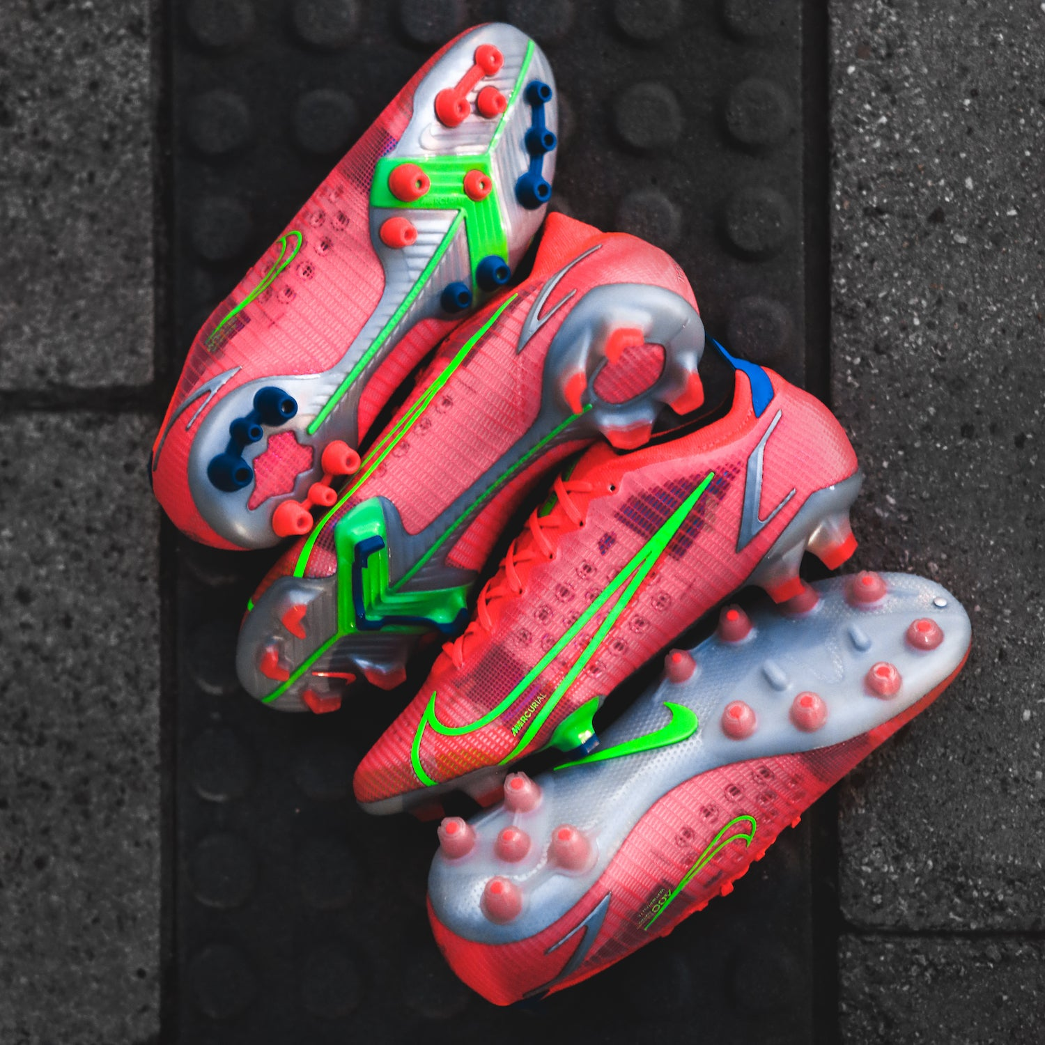 Nike Spectrum Pack Football Boots