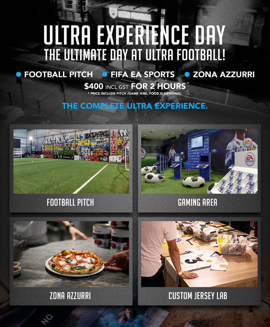 Ultra Football Experience