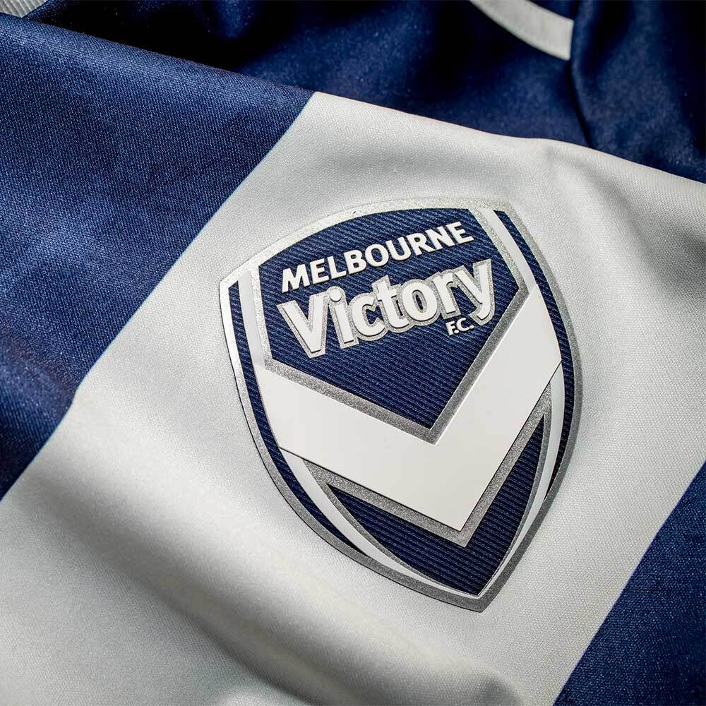 Melbourne Victory Home Jersey (FS8774)