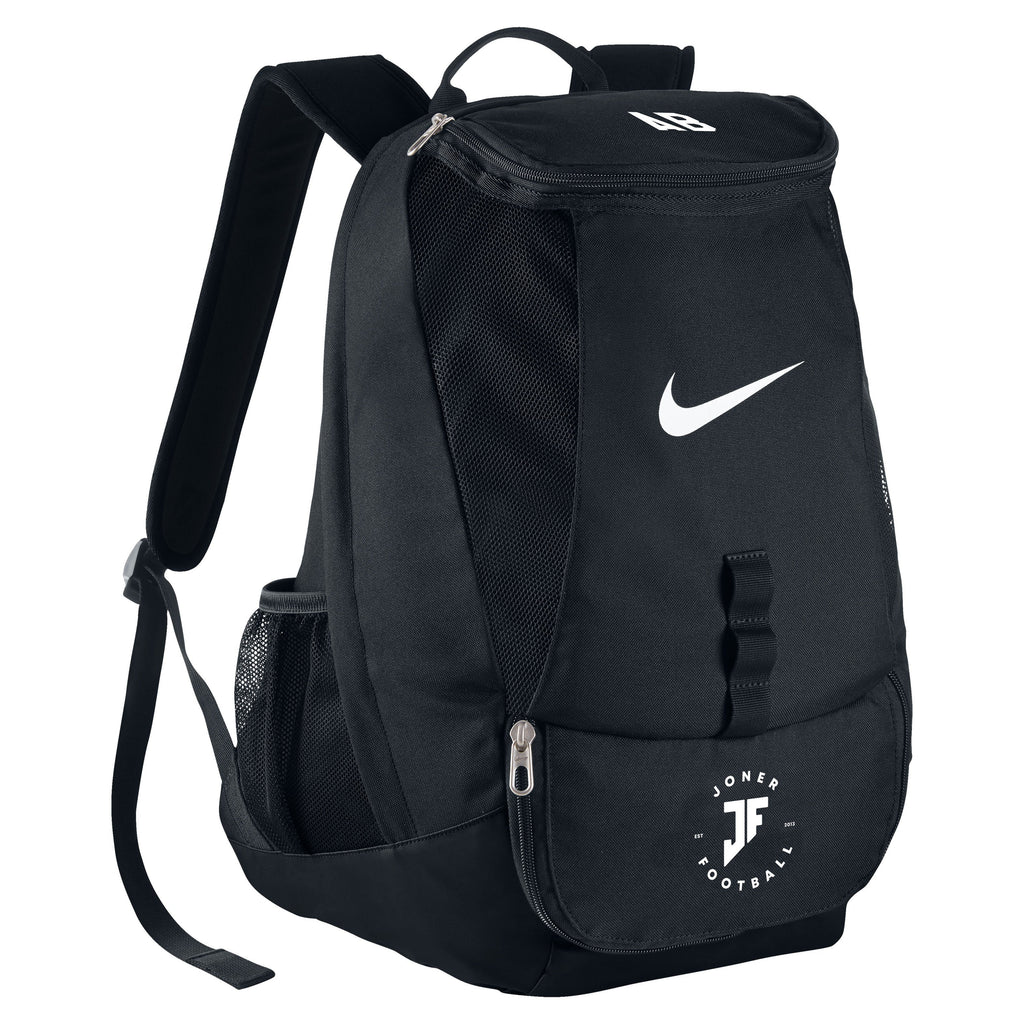 JONER FOOTBALL  Club Team Backpack