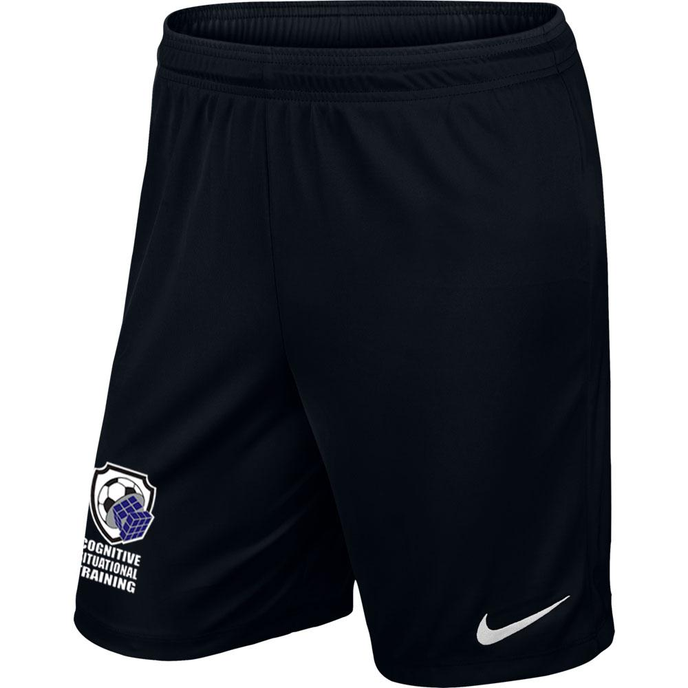 COGNITIVE SITUATIONAL TRAINING  Park II Youth Knit Shorts