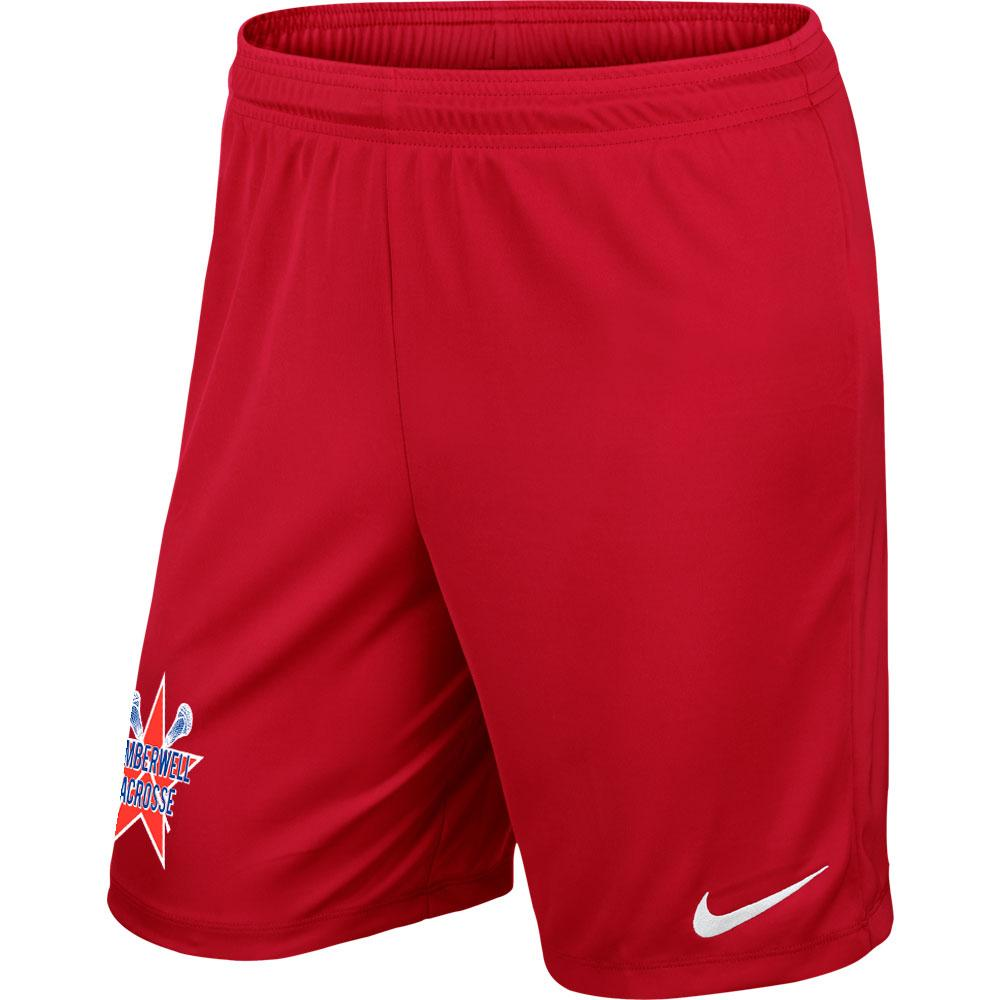 CAMBERWELL LACROSSE  Park II Youth Knit Shorts