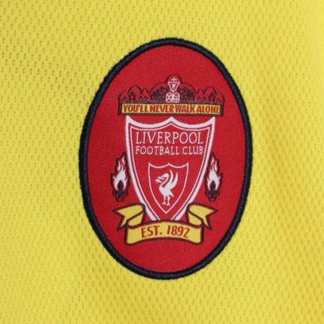 Liverpool FC 97-98 Away Retro Shirt (A13785)
