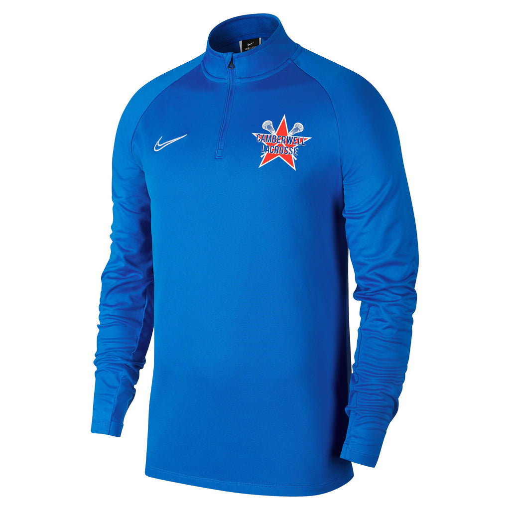 CAMBERWELL LACROSSE  Nike Dri-FIT Academy 19 Youth Jacket