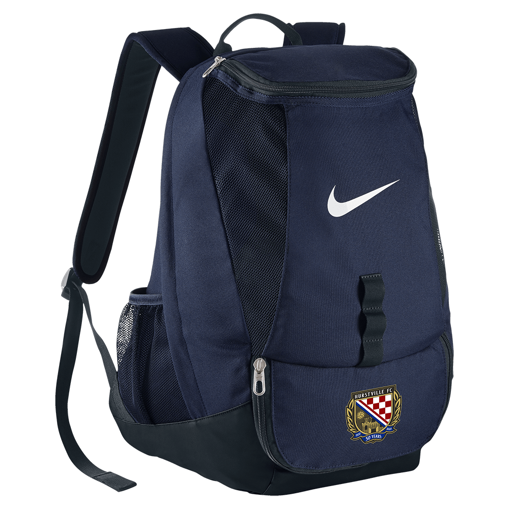HURSTVILLE ZFC  Club Team Backpack