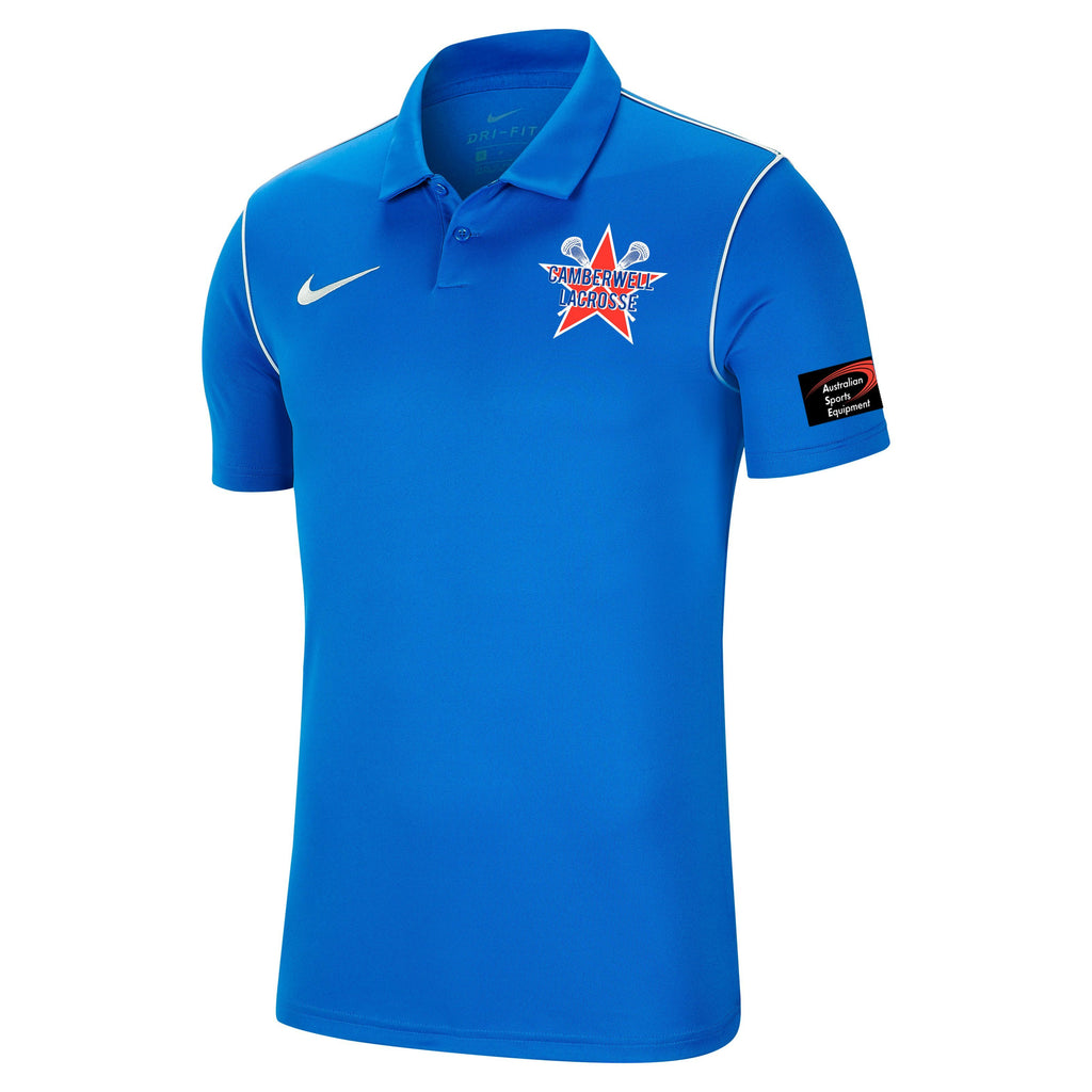 CAMBERWELL LACROSSE  Nike-Dri-FIT Park 20 Polo Youth