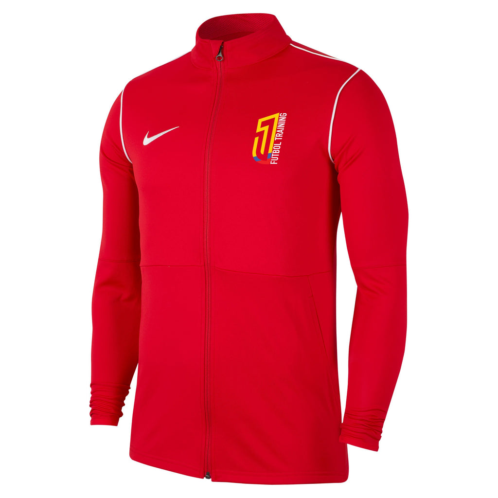 1 FUTBOL TRAINING  Nike Dri-FIT Park 20 Youth Jacket