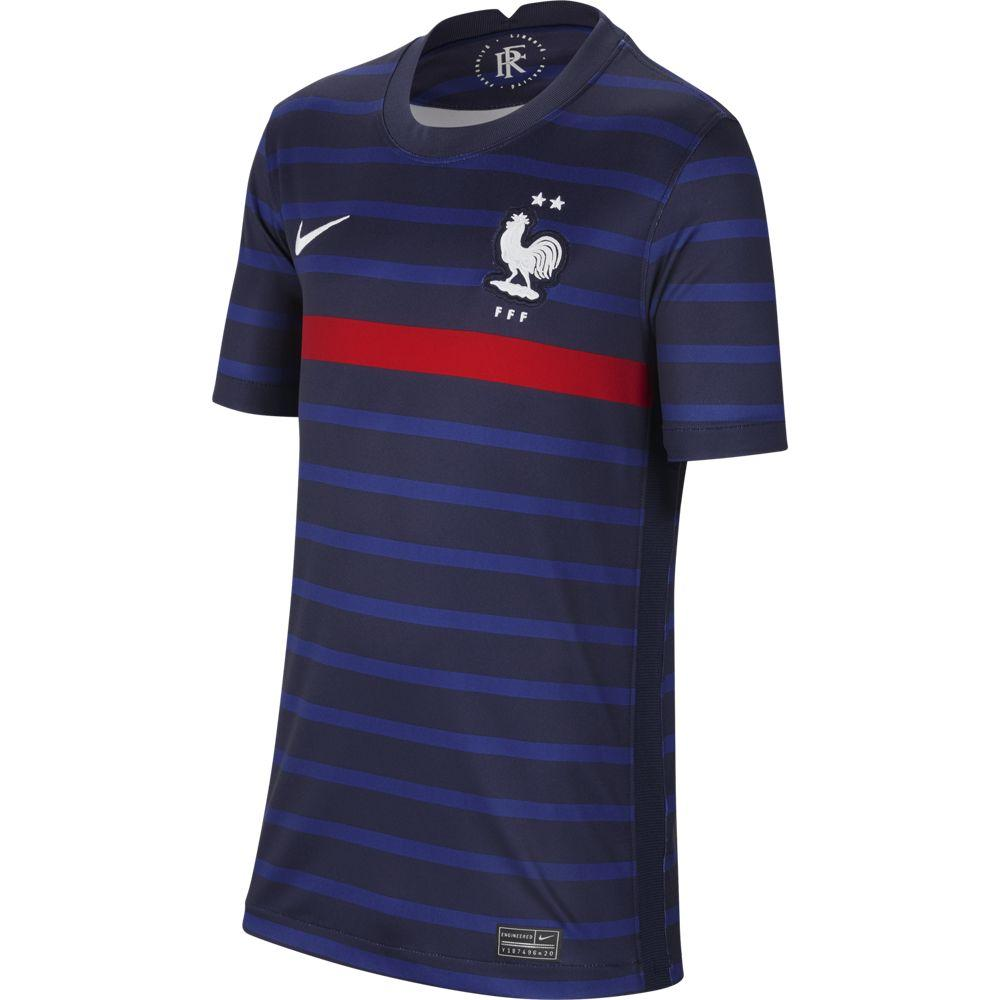 FFF 2020 Youth Stadium Home (CD1036-498)