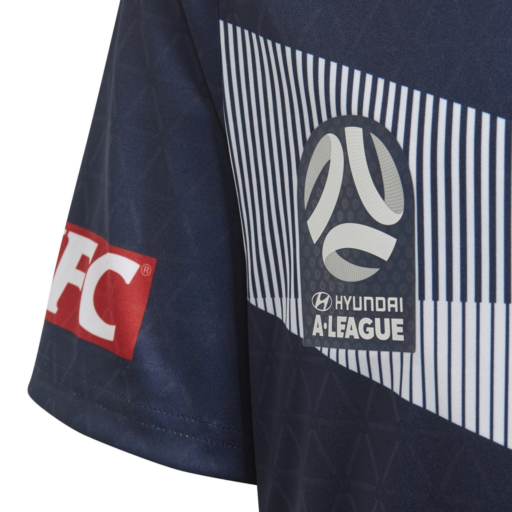 Melbourne Victory FC Home Jersey Youth 19/20