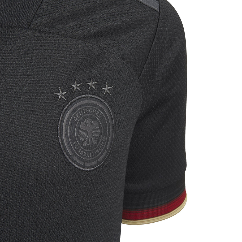 Germany Away Jersey 21/22 (EH6117)