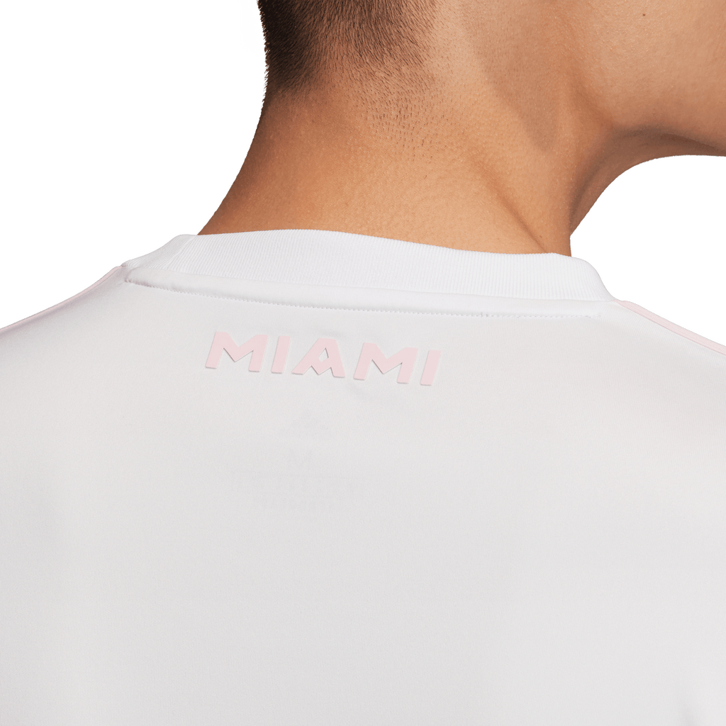Inter Miami CF Home Jersey (EH8628)