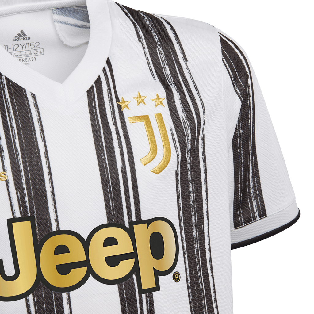 Juventus 20 21 Home Jersey Ultra Football