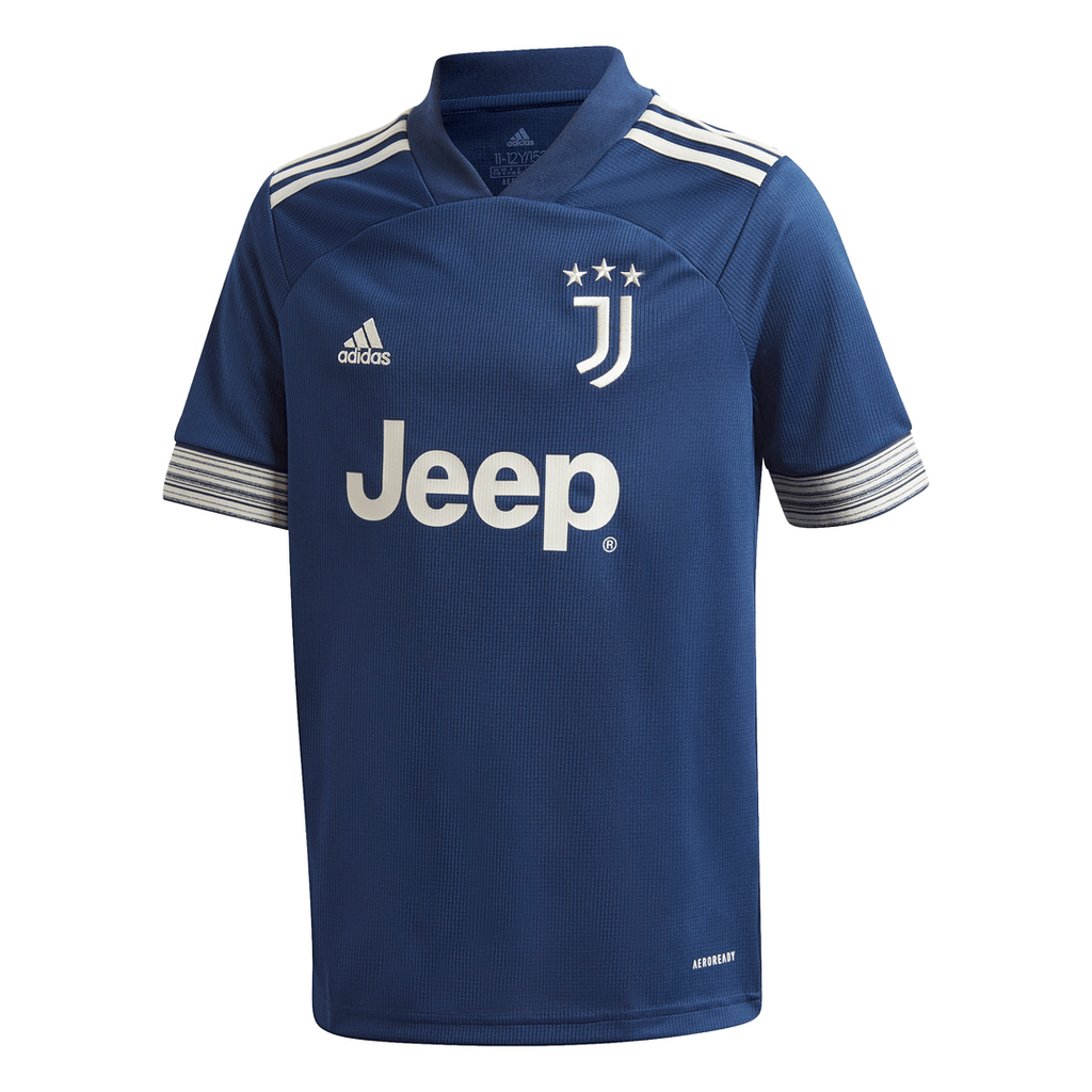 20/21 Juventus Away Jersey youth (FN1009)