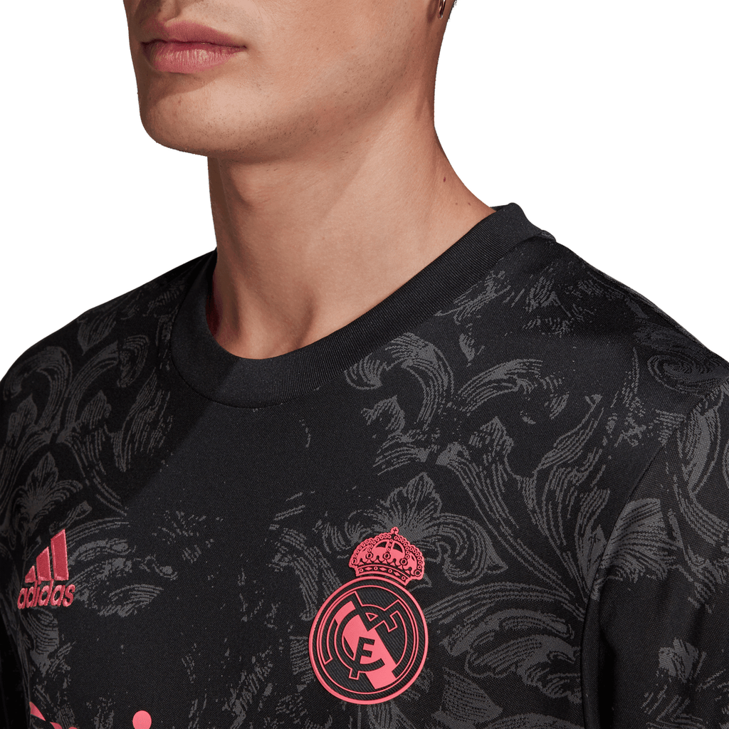 20/21 Real Madrid Third Jersey (GE0933)
