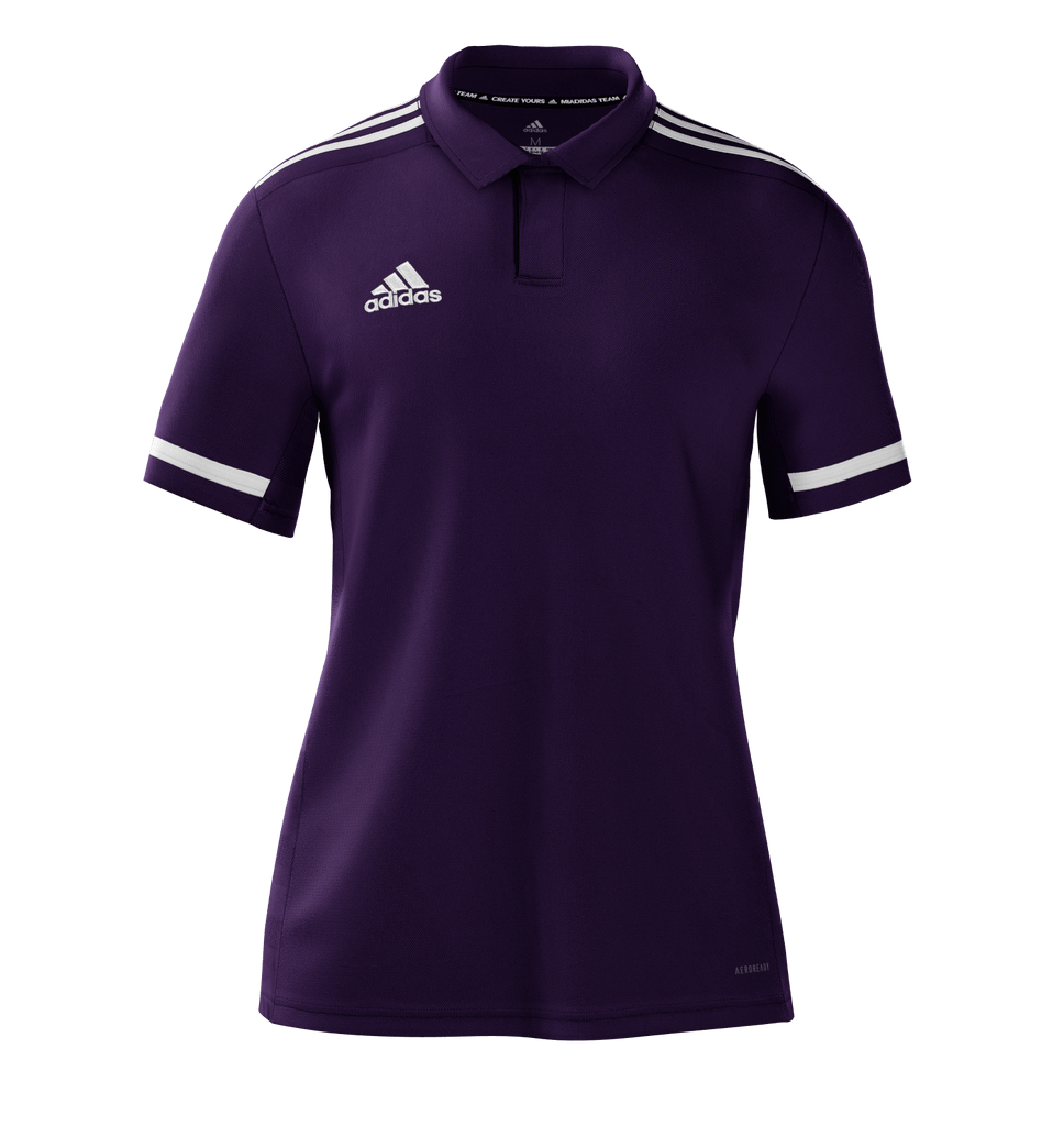 Team Polo Purple (DW6774-P)