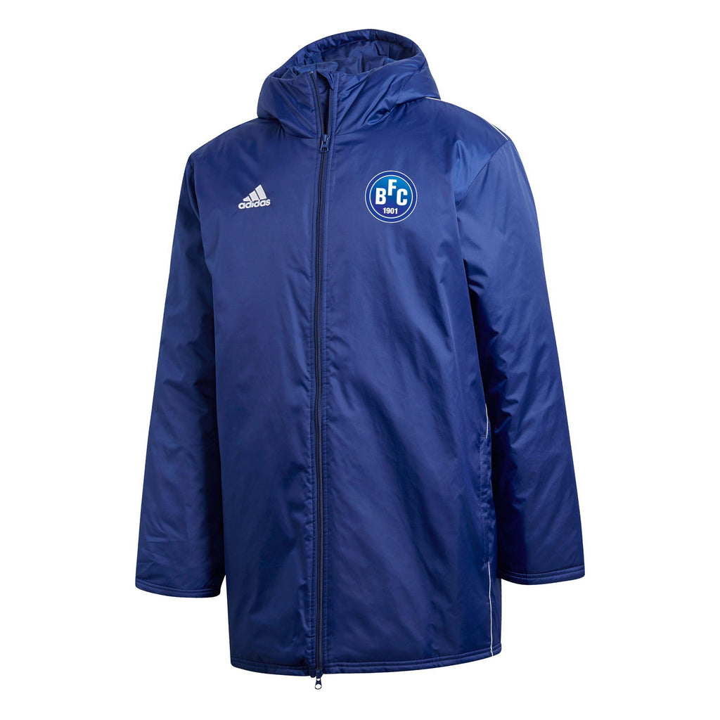 BULLI FC  CORE18 Stadium Jacket