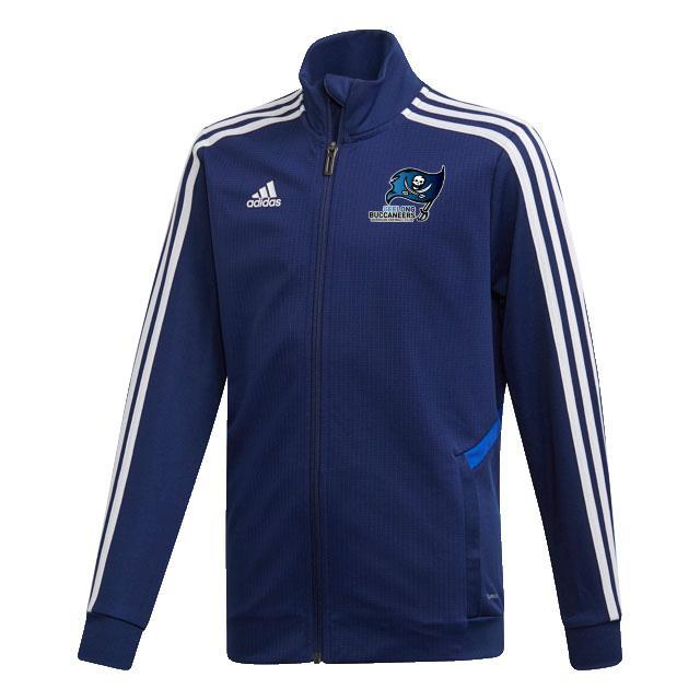 GEELONG BUCCANEERS AMERICAN FOOTBALL CLUB  TIRO 19 TRAINING JACKET