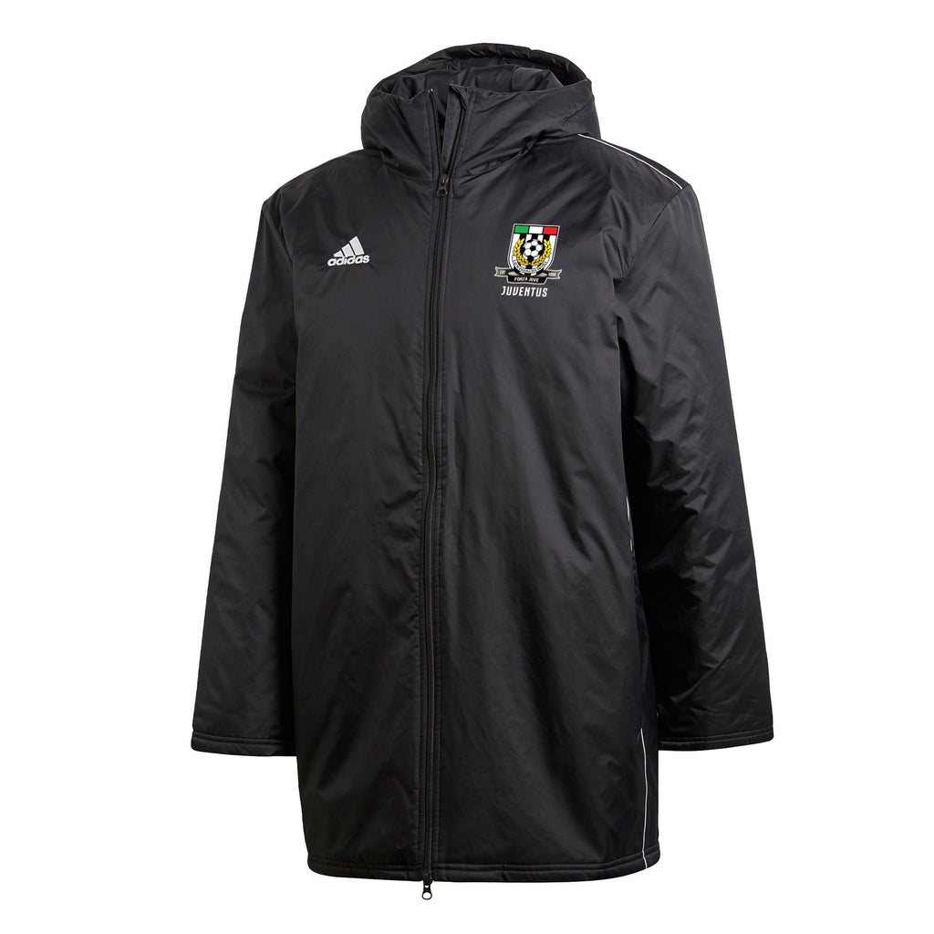 LAUNCESTON CITY FC  Adidas Core 18 Stadium Jacket