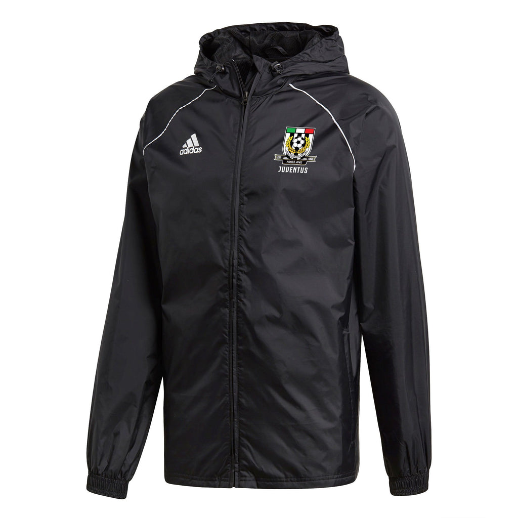 LAUNCESTON CITY FC  CORE18 Rain Jacket