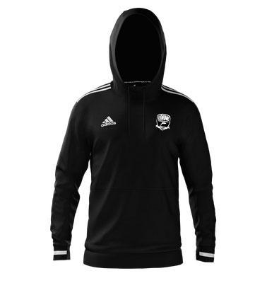 LORNE FC  Team Hoody Youth   - Black