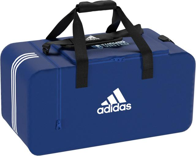 STIRLING UNITED FC  TIRO DUFFLE - Medium