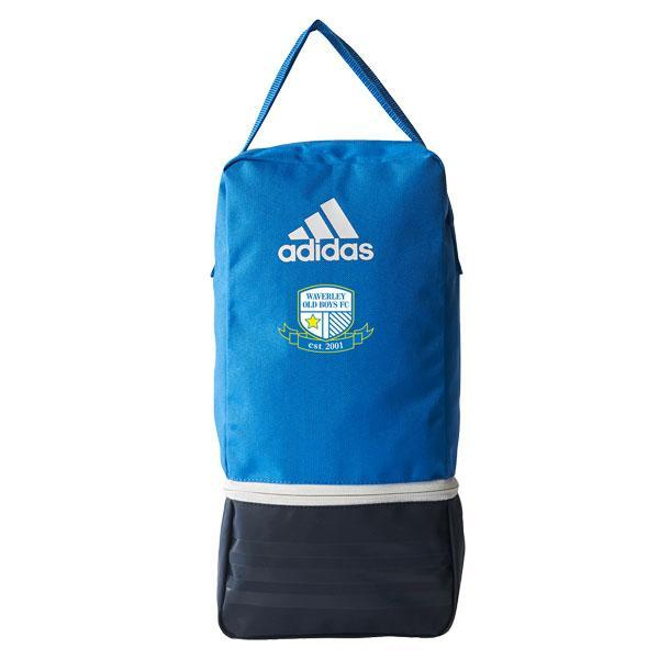 WAVERLEY OLD BOYS FOOTBALL CLUB  Tiro Team Shoe Bag