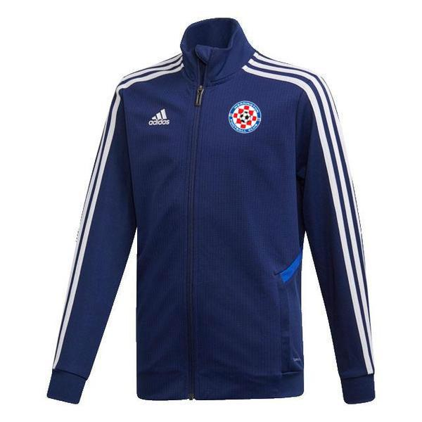 WERRINGTON FC  TIRO 19 TRAINING JACKET YOUTH