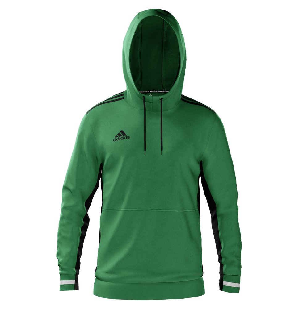 Team Hoody Youth   - Green