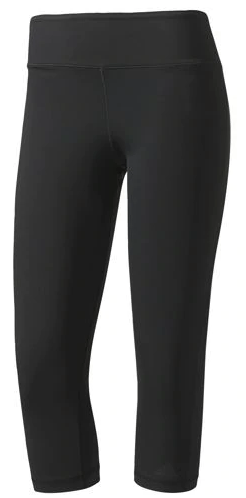Womens 3/4 Tight