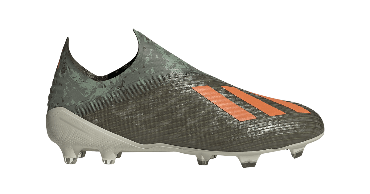 adidas X 19+ Laceless Hard Wired Pack Review Soccer