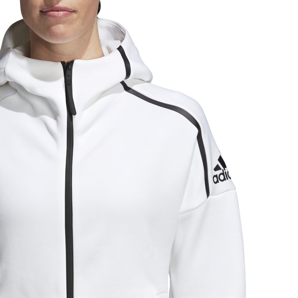 Details about Adidas Zne Zip Up Hoodie