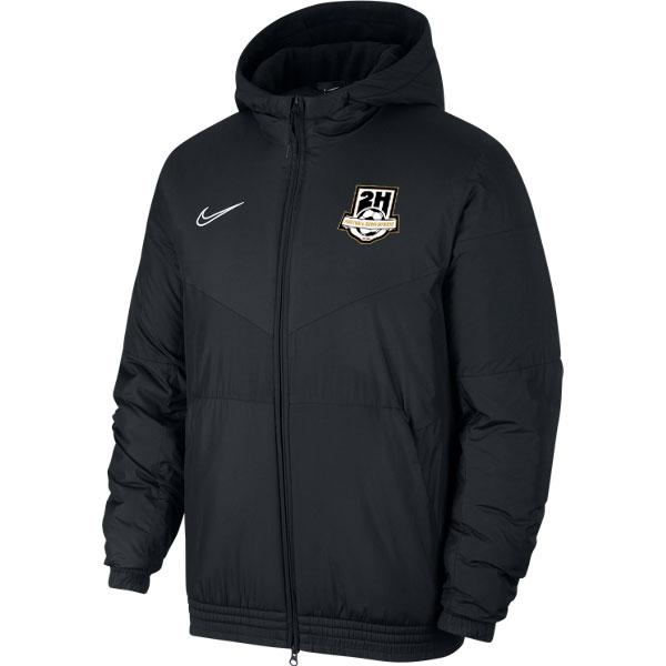 2HFD  Nike Academy Stadium 19 Youth Jacket