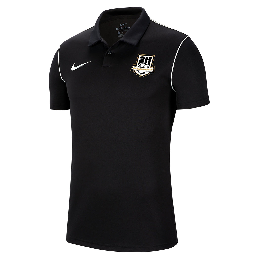 2HFD  Nike-Dri-FIT Park 20 Polo