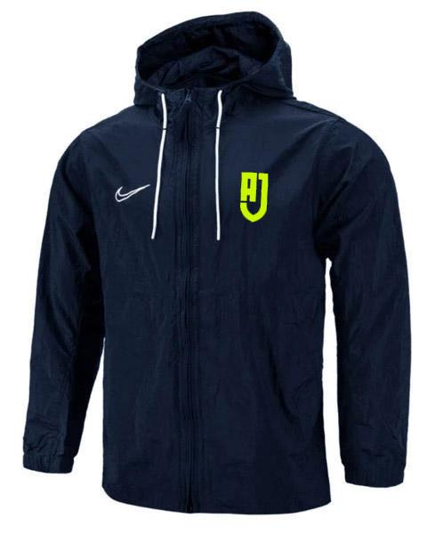 ABBOTSFORD JFC  Nike Academy 19 SPRAY Jacket