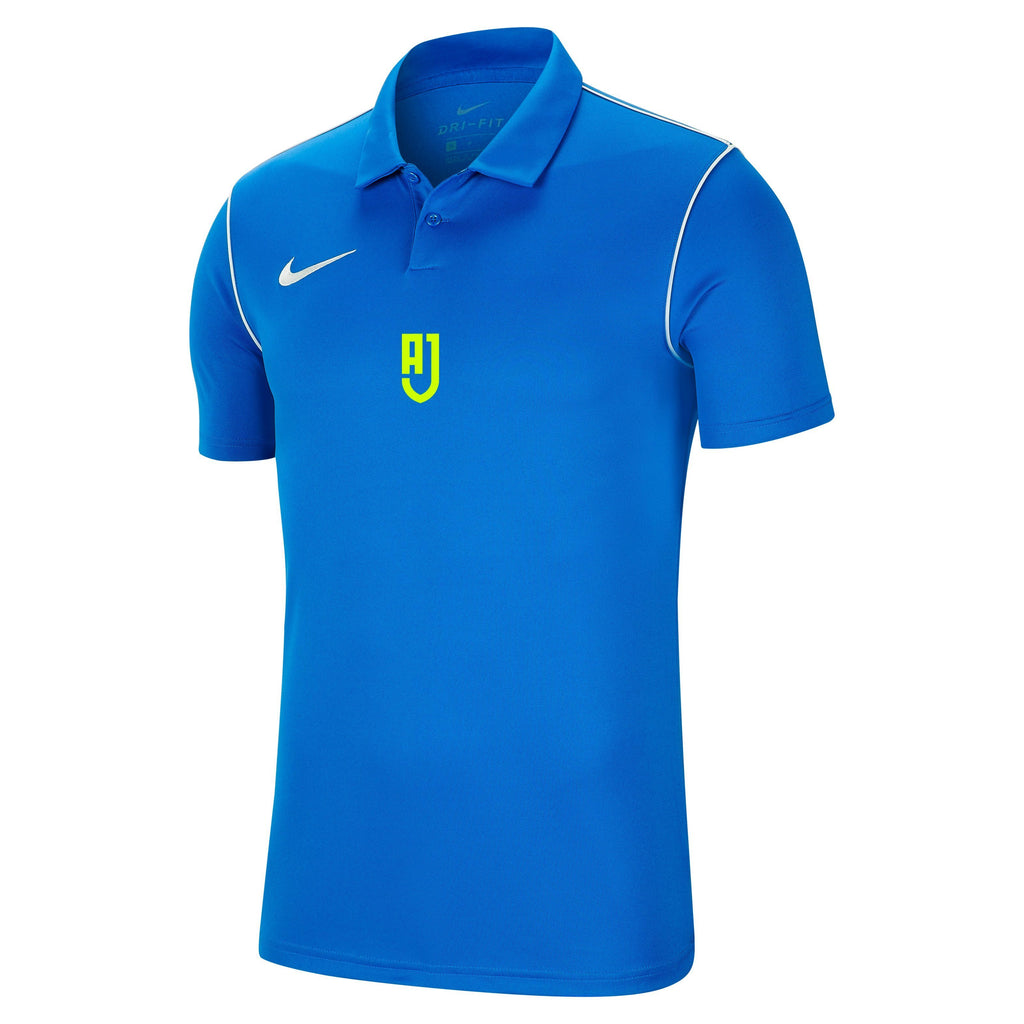 ABBOTSFORD JFC  Nike-Dri-FIT Park 20 Polo
