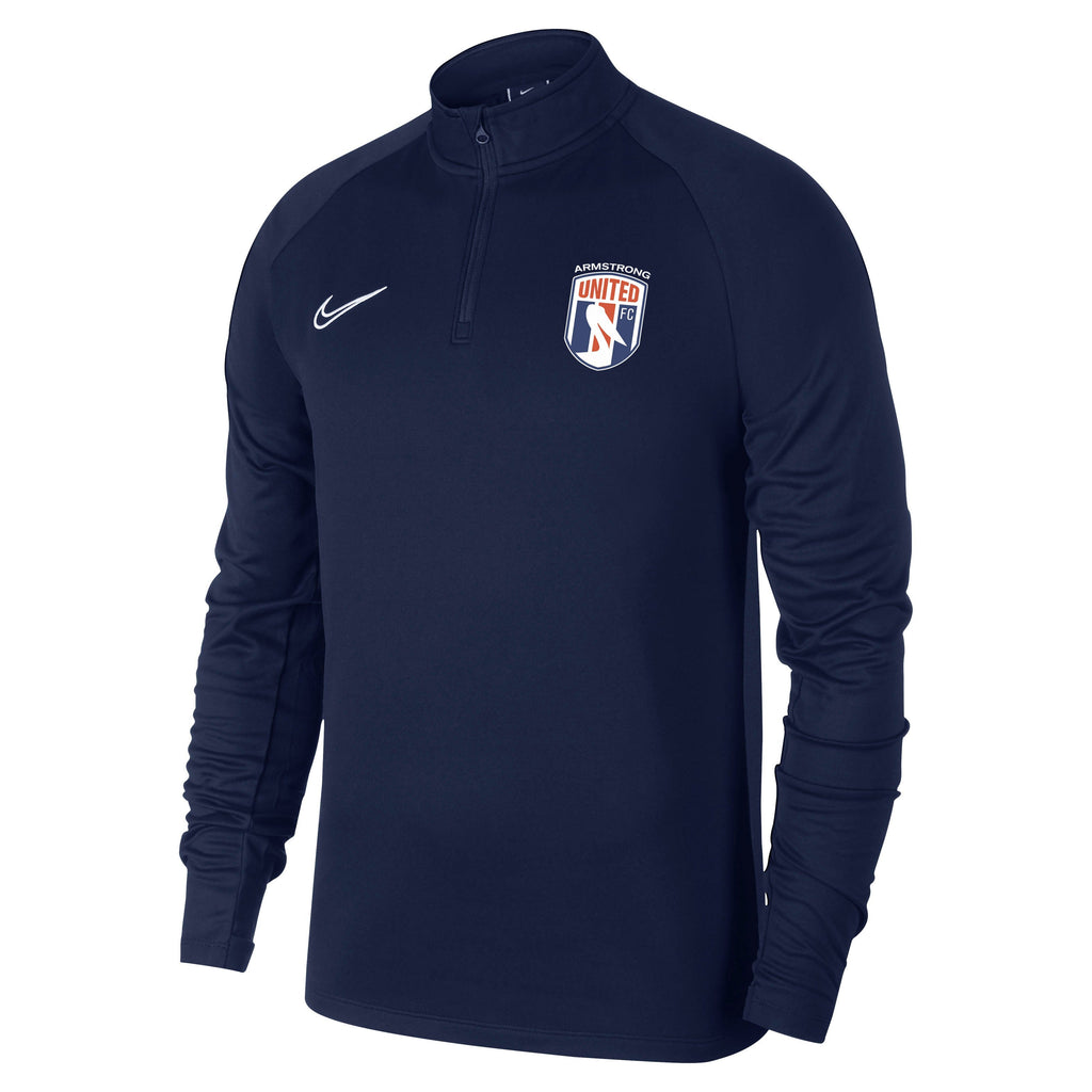 ARMSTRONG UNITED FC  Nike Academy 19 Midlayer Youth