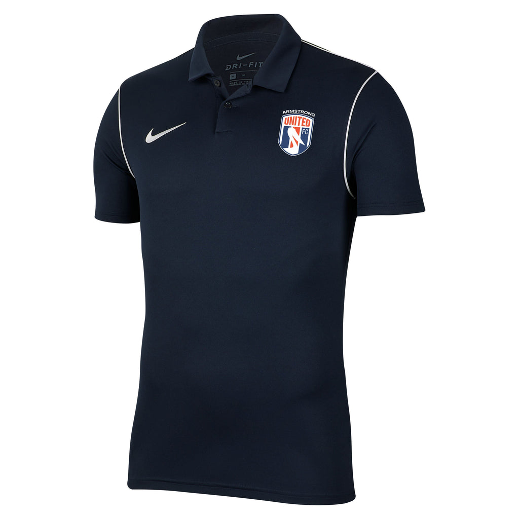 ARMSTRONG UNITED FC  Nike-Dri-FIT Park 20 Polo Youth