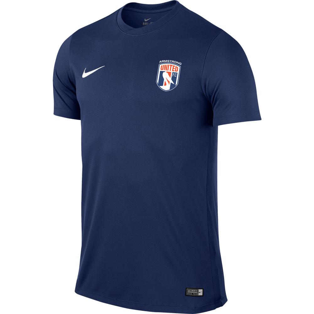 ARMSTRONG UNITED FC  Park VI Men's Training Jersey