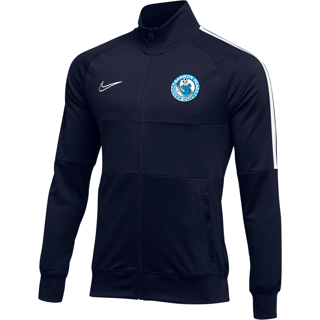 BARWON HEADS SC  Nike Dri-FIT Academy 19 Youth Jacket