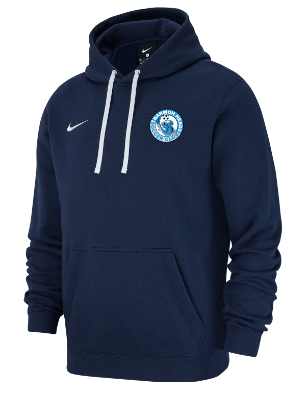 BARWON HEADS SC  Team Club 19 Pullover Hoodie Youth