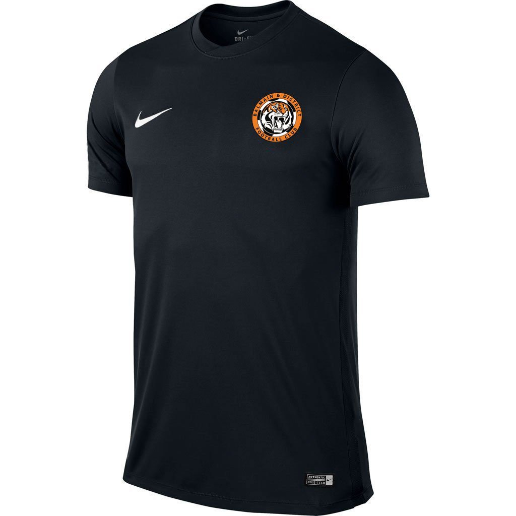 BDFC GRADED TRAINING Park VI Youth Jersey