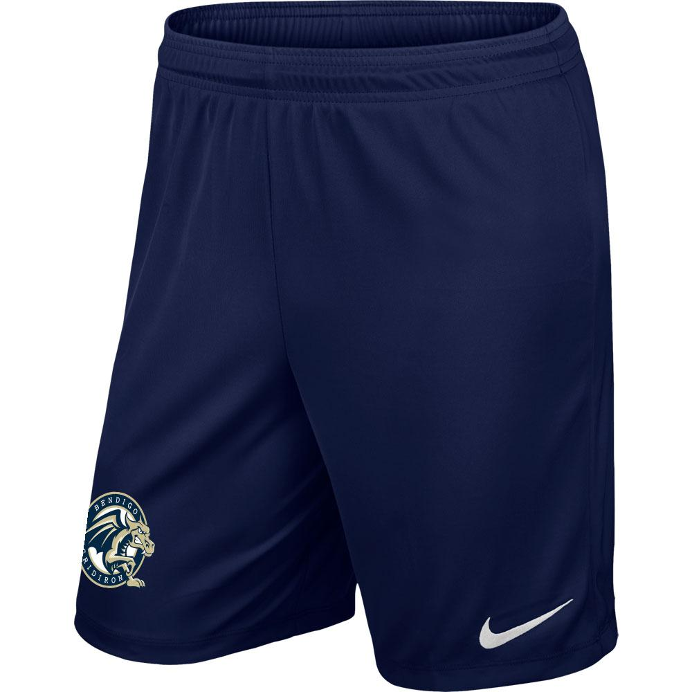 BENDIGO DRAGONS  Park II Men's Knit Shorts
