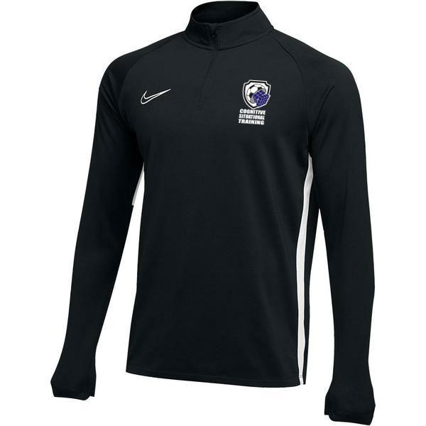 COGNITIVE SITUATIONAL TRAINING  Nike Academy 19 Midlayer