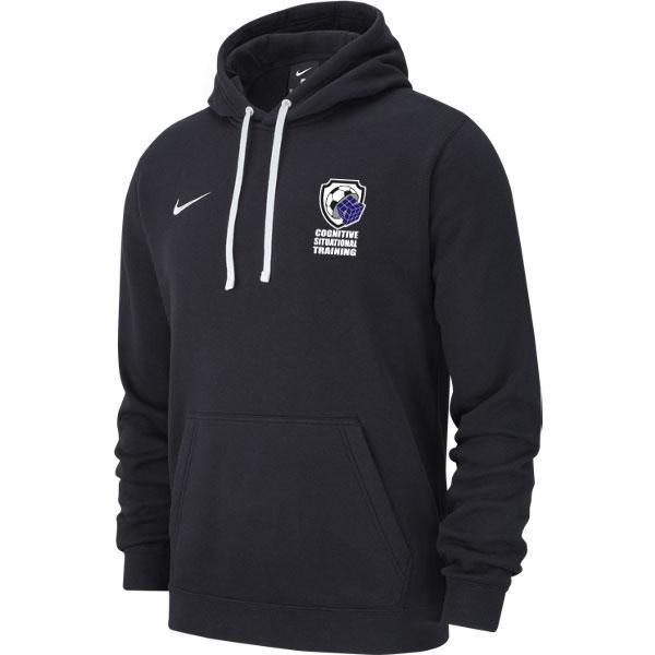 COGNITIVE SITUATIONAL TRAINING  Team Club 19 Pullover Hoodie Youth