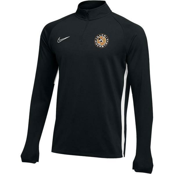 DEAKIN DUCKS SC  Nike Academy 19 Midlayer Youth