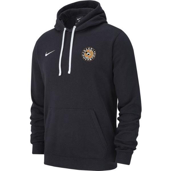 DEAKIN DUCKS SC  Team Club 19 Pullover Hoodie Youth